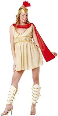 César - Disfraz de romana para mujer, talla 42-44 (C458-002 ...