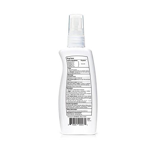 bu SPF 50 Kids Fragrance Free Sunscreen Spray, 3.3 Ounce by bu (Image #1)