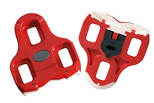 Look KEO Bi Material Cleat, Red ()