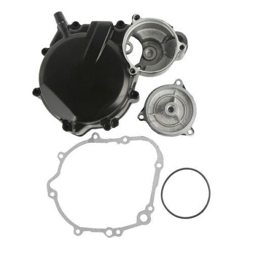 New Aluminum Engine Stator Cover Crankcase Fit Suzuki GSX R 750 2006-2016 (Cbr600f4 Stator Cover)