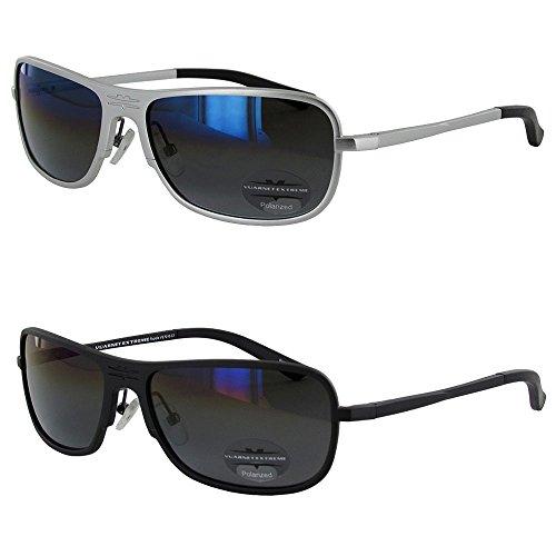 4868c918b722a Vuarnet Extreme Unisex VE 7010 Classic Polarized Sunglasses - Buy ...