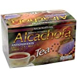 Te De Alcachofa to Help You Lose Weight Naturally Artichoke Weight Loss Tea