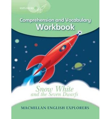 [(Explorers 3: Snow White Work Book)] [Author: Mary Bowen] published on (June, 2009) ebook