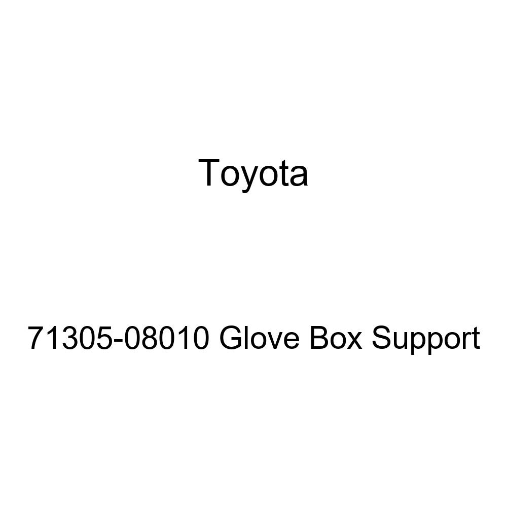 Toyota 71305-08010 Glove Box Support