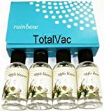 Rainbow Genuine Apple Blossom Fragrance Collection Pack for Rainbow and RainMate