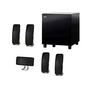Jamo A 200 HCS 5 Home Theater System (Discontinued by Manufacturer)