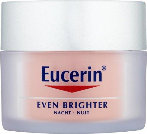 Eucerin еще ярче Пигмент Снижение ночной крем 50 мл