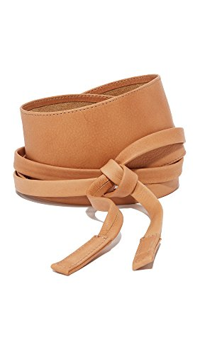 B-Low The Belt Women's Baby Archer Waist Belt, Camel, One Size