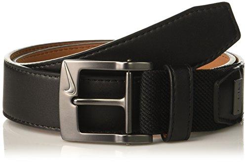 Nike Men's Exposed G-Flex Belt, black 40 for sale  Delivered anywhere in USA