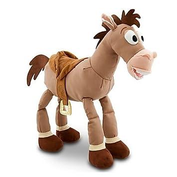 Disney Toy Story 3 Large 43cm Tall plush bullseye soft toy doll  Amazon.es   Juguetes y juegos 913f6f7b0ee