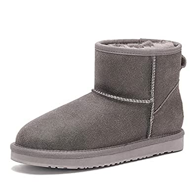 Amazon.com | CCE Shearling Boots for Women, 2018 Winter