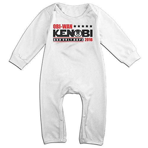 HOHOE Babys Our Only Hope Long Sleeve Bodysuit Outfits 24 Months - Bill Cosby Costume