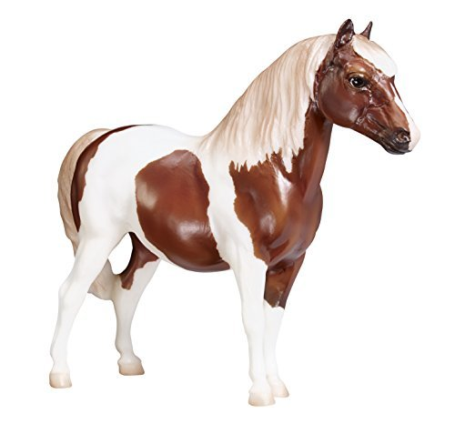 Rockin' Rider 1-80054 Legend Spring Horse by Breyer