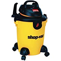 Shop Vac 5950600 Hardware Store Series Wet Dry Vacuum 6 Gallon 3 Peak Hp