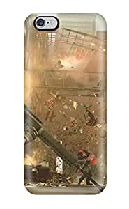 New Design On Battlefield 4 Case Cover For Iphone 6 Plus 2752407K36517740