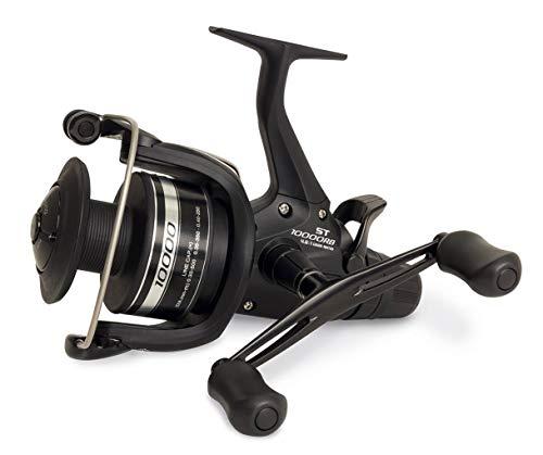 Shimano Baitrunner ST 10000 RB Standard Baitrunner Spinning Fishing Reel With Rear Drag, BTRST10000RB