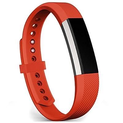 Fitbit Alta / Alta HR Silicone Bands