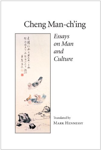 Essays On Man And Culture  A Simplified Explanation   Of Man And His Culture