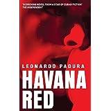 Havana Red: A Mario Conde Mystery