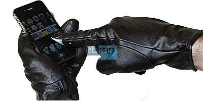 Haute touch gants pour ecran tactile téléphone portable pDA taille l   6, c84b97a2f5e