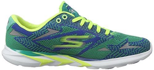 Skechers Performance Womens Go Meb Speed 3 2016 Scarpe Da Corsa Verde Acqua