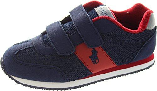 Ralph Lauren  Zuma Ez, Jungen Sneaker blau blau