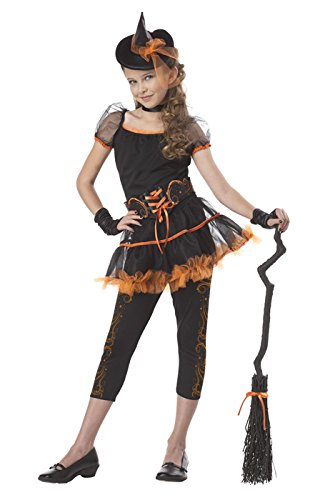 California Costumes Stardust Witch Costume, Small