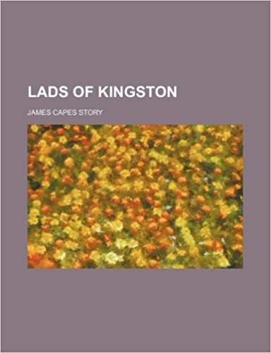Lads of Kingston