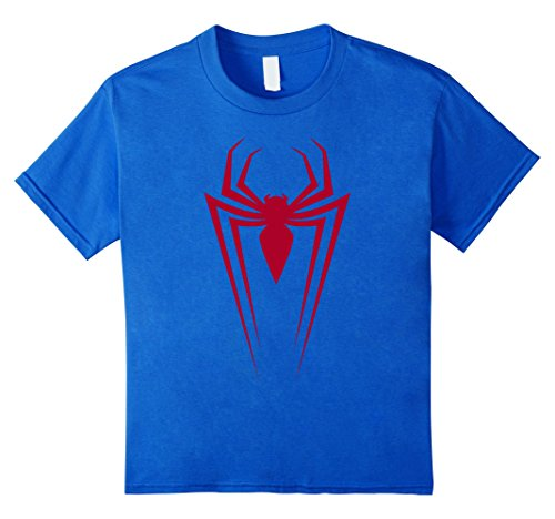 Marvel Spider-Man Icon Graphic T-Shirt
