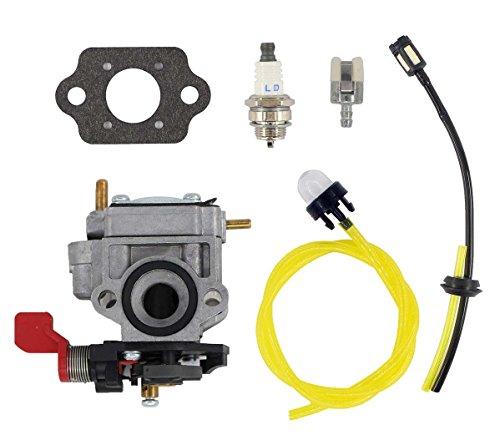 Carburetor For Homelite Ryobi Blower UT-08072 UT-08572 UT-08042 Carb UT-08542 UT-08012 Replace Homelite/ Ryobi # 308028004