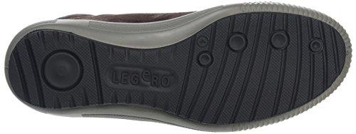 basse donna da mahagony Tanaro Legero Rot sneakers 72 EqwxU4BC