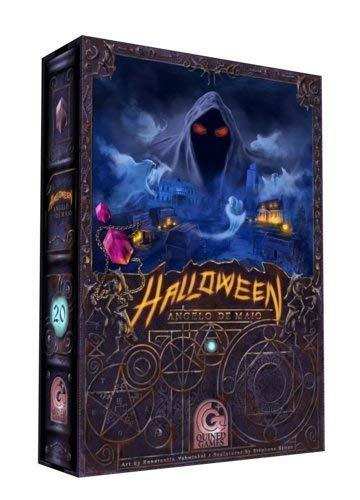 Capstone Games Halloween -