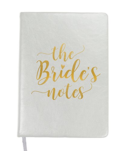 The Paisley Box The Bride's Notes Notebook