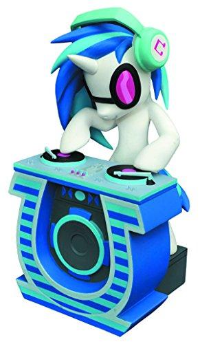 Diamond Select Toys My Little Pony: Friendship Is Magic: Dj Pon-3 Vinyl Bank