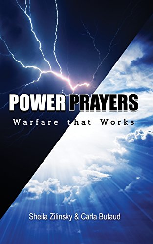 Power prayers warfare that works kindle edition by sheila power prayers warfare that works by zilinsky sheila butaud carla fandeluxe Image collections