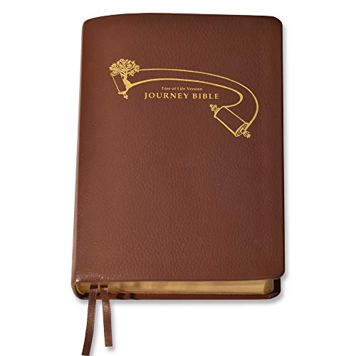Tree Bible Of Life - TLV Journey Bible [Limited Edition]