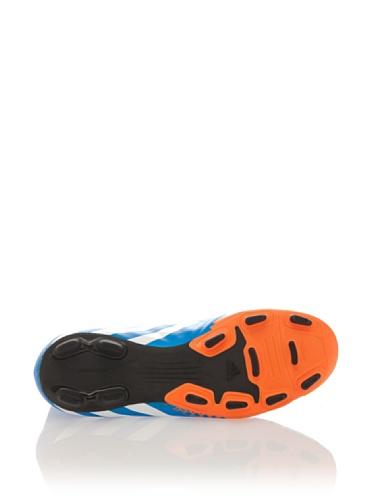 Adidas , Baskets mode pour garçon Bleu bleu