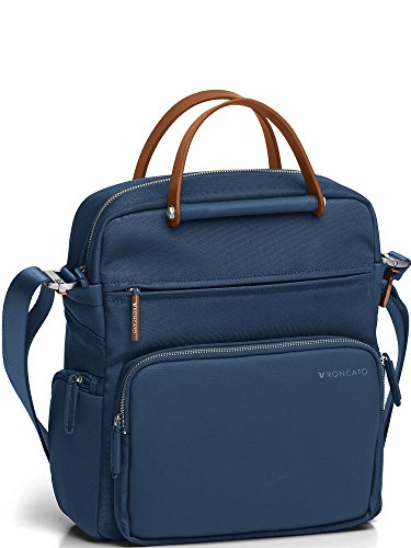 Roncato Wireless Borsa a mano 33 cm Denim