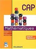 Mathématiques CAP