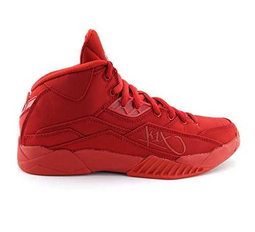 K1X Anti Gravity - Sneaker - Versch. Farben (47, X Red (Rot))