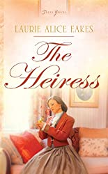 The Heiress (New Jersey Historical Book 2)