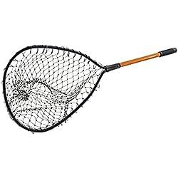 South Bend Fishing Landing Net 18 Handle 24 Deep Net