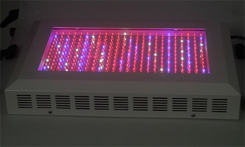 300W Quad Band Led Grow Light
