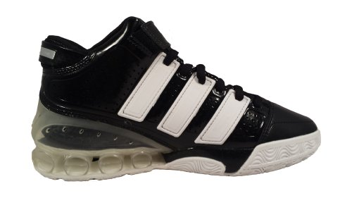 c1aacccbca3a3 adidas SM TS Bounce Commander 3 NCAA (Black White) 6.5 - Buy Online in UAE.