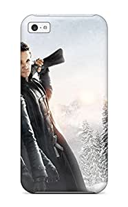 Iphone 5c Cover Case - Eco-friendly Packaging(hansel And Gretel Witch Hunters 2013 Movie)