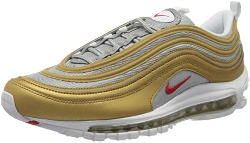Nike Air Max 97 SSL Mens Running Trainers BV0306 Sneakers
