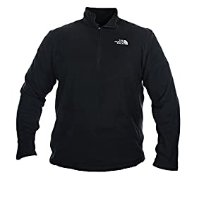 The North Face Men's TKA 100 Glacier 1/4 Zip Pullover