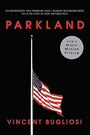 book cover of Parkland