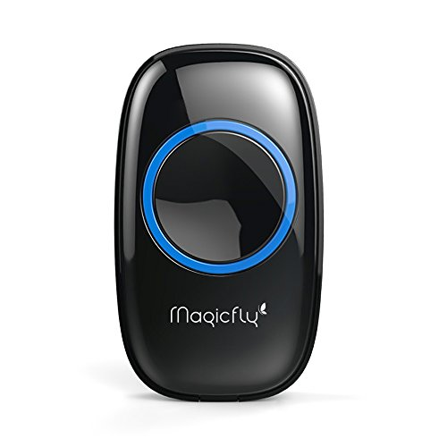 Magicfly Wireless Doorbell Push Button product image
