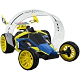 Air Hogs Hyperactives Pro Aero GX - Blue/Yellow